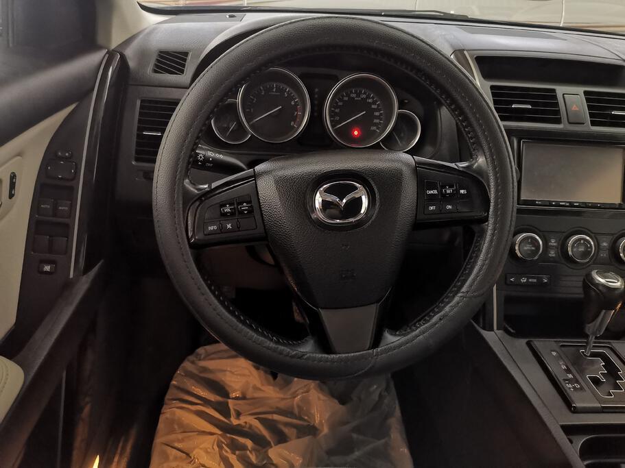 تقدم بطلب شراء Mazda CX9  2014 Semi Full  - 55368 - صوره