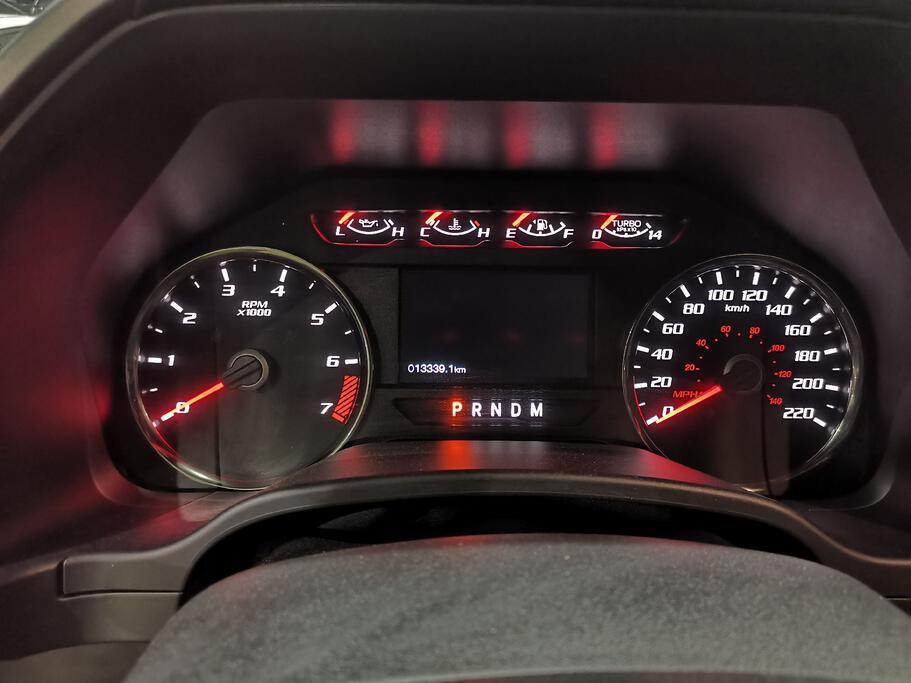 تقدم بطلب شراء Ford F150 Raptor 2019 Semi Full (4x4) - 59335 - صوره