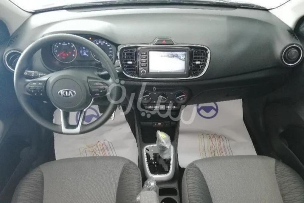 تقدم بطلب شراء Kia Pegas  2021 Semi Full  - 61781 - صوره
