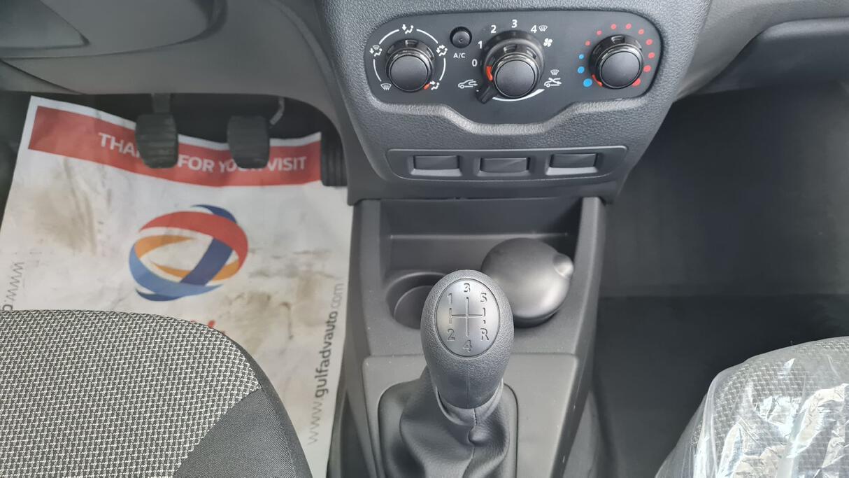 تقدم بطلب شراء رينو دوكر Van بضاعة 2021 ستاندر  - 64001 - صوره