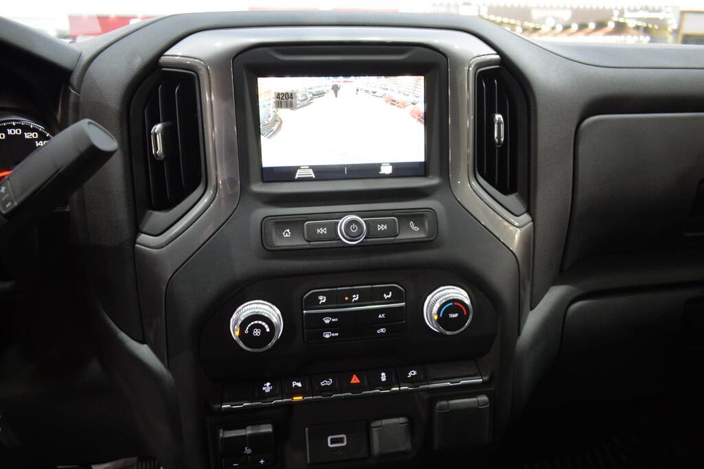 تقدم بطلب شراء جي إم سي سييرا ستاندر 2020 ستاندر دبل - 64497 - صوره