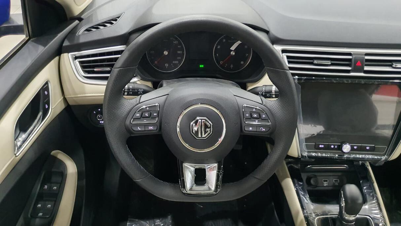 تقدم بطلب شراء MG 5 LUX 2021 فل  - 64945 - صوره