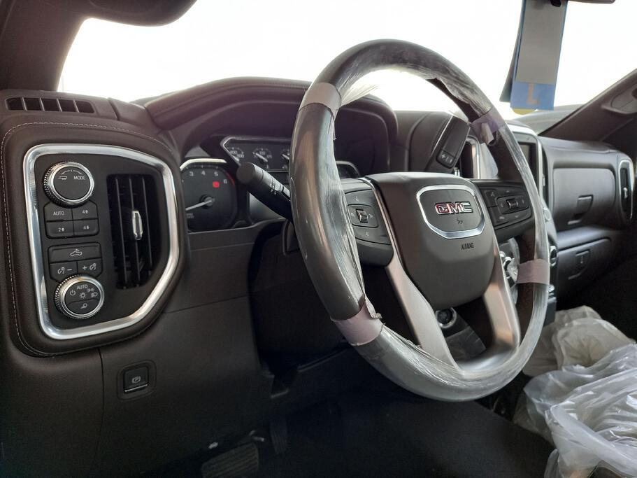 تقدم بطلب شراء جي إم سي سييرا SLE 2021 نص فل دبل - 66169 - صوره