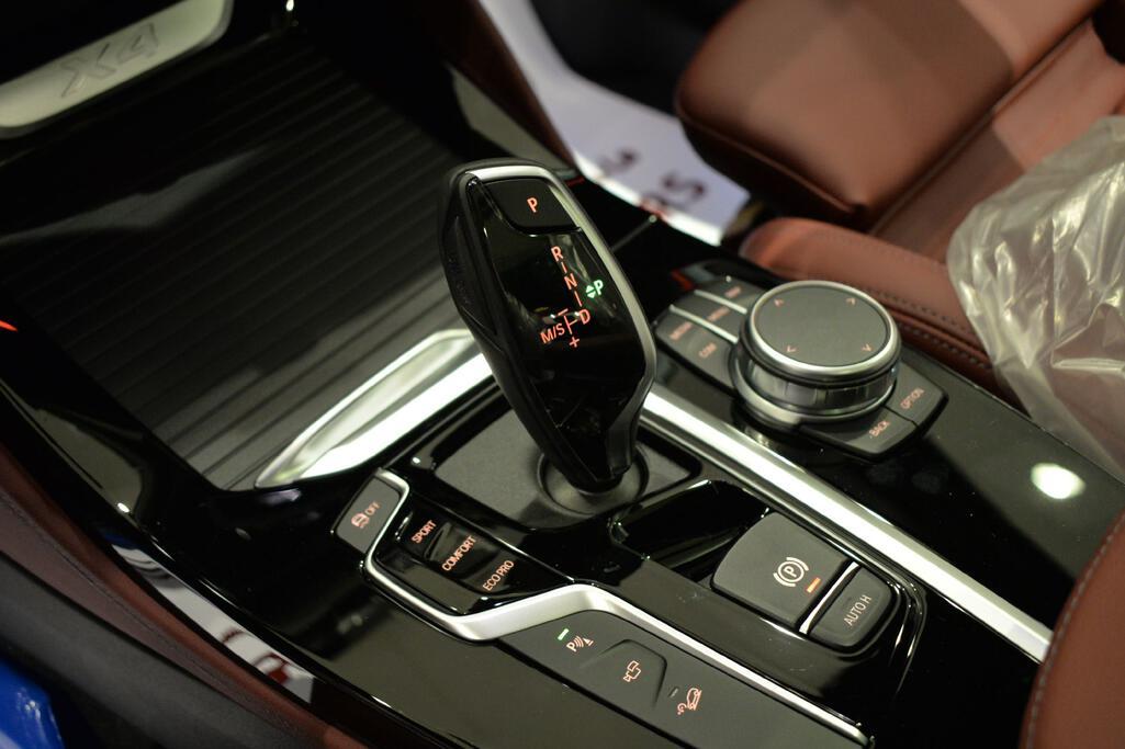 تقدم بطلب شراء BMW الفئة X 4 xDrive 35i 2021 فل دبل - 68027 - صوره
