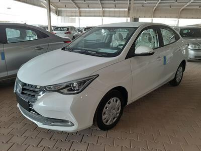 سيارة شانجان السفن 2021 سعودي جديد للبيع