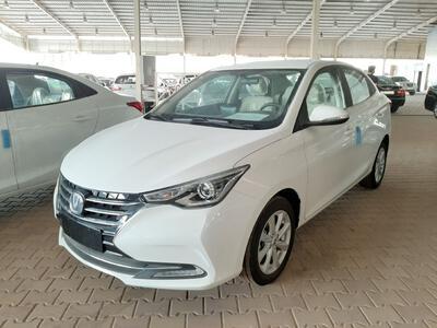 سيارة شانجان السفن 2021 فل سعودي جديد للبيع