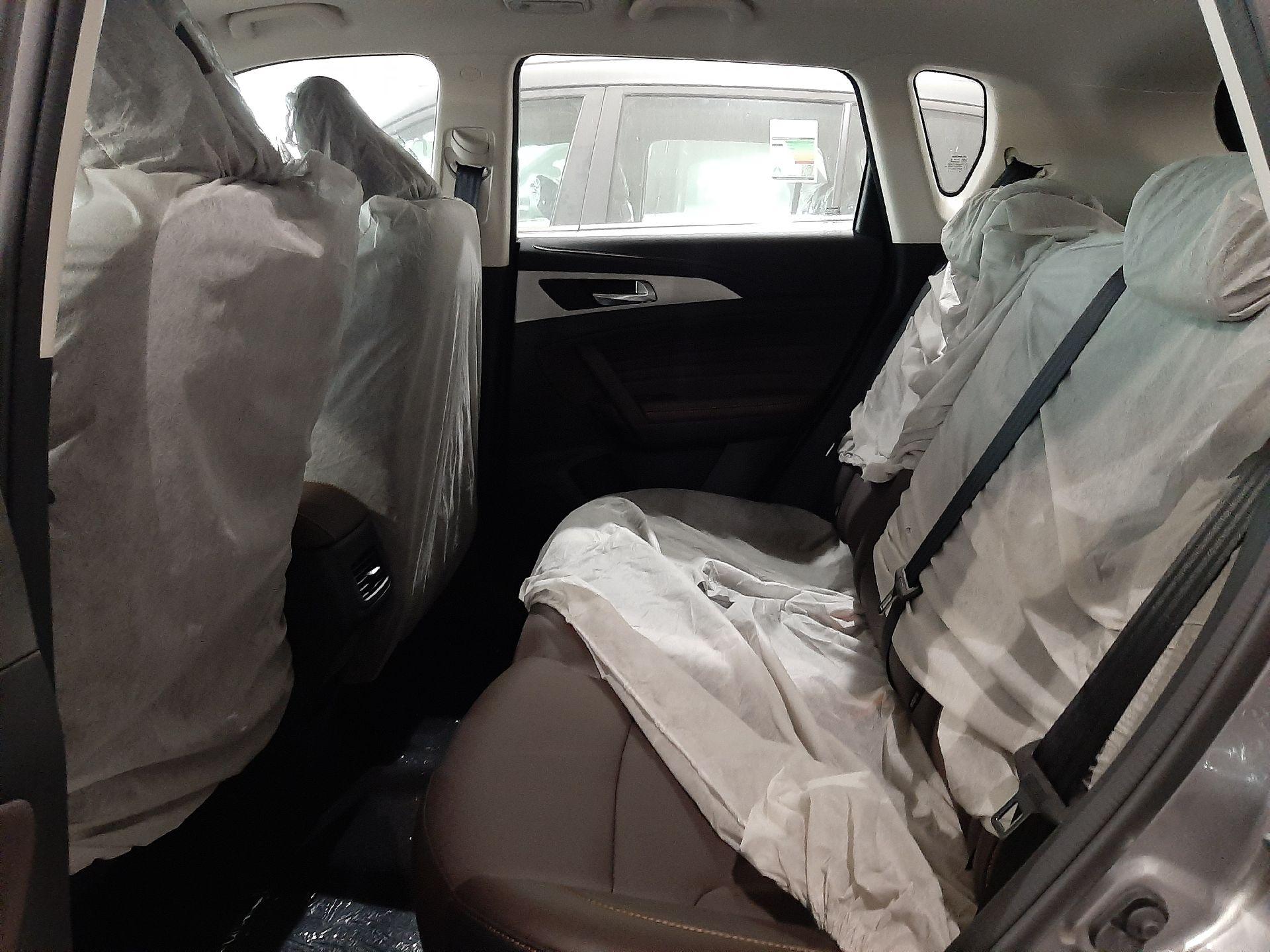 شانجان CS35 Plus ليمتد 2021 سعودي جديد للبيع في الرياض - السعودية - صورة كبيرة - 10