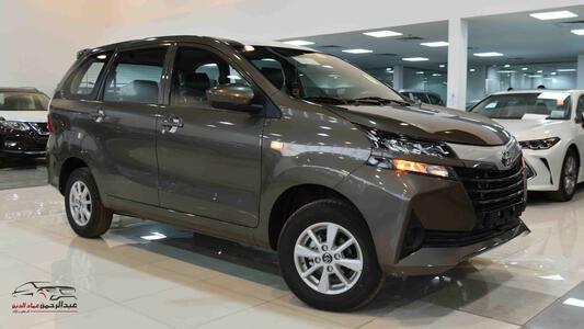 سيارة تويوتا  افانزا 2021 ستاندر سعودي  للبيع