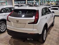كاديلاك XT4 نص فل 2020 خليجي جديد للبيع في الرياض - السعودية - صورة صغيرة - 3