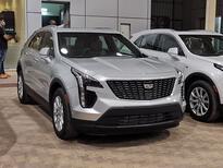 كاديلاك XT4  نص فل 2020 خليجي جديد للبيع في الرياض - السعودية - صورة صغيرة - 4