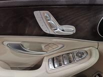 مباع - مرسيدس C200 نص فل 2020 ألماني للبيع في الرياض - السعودية - صورة صغيرة - 7