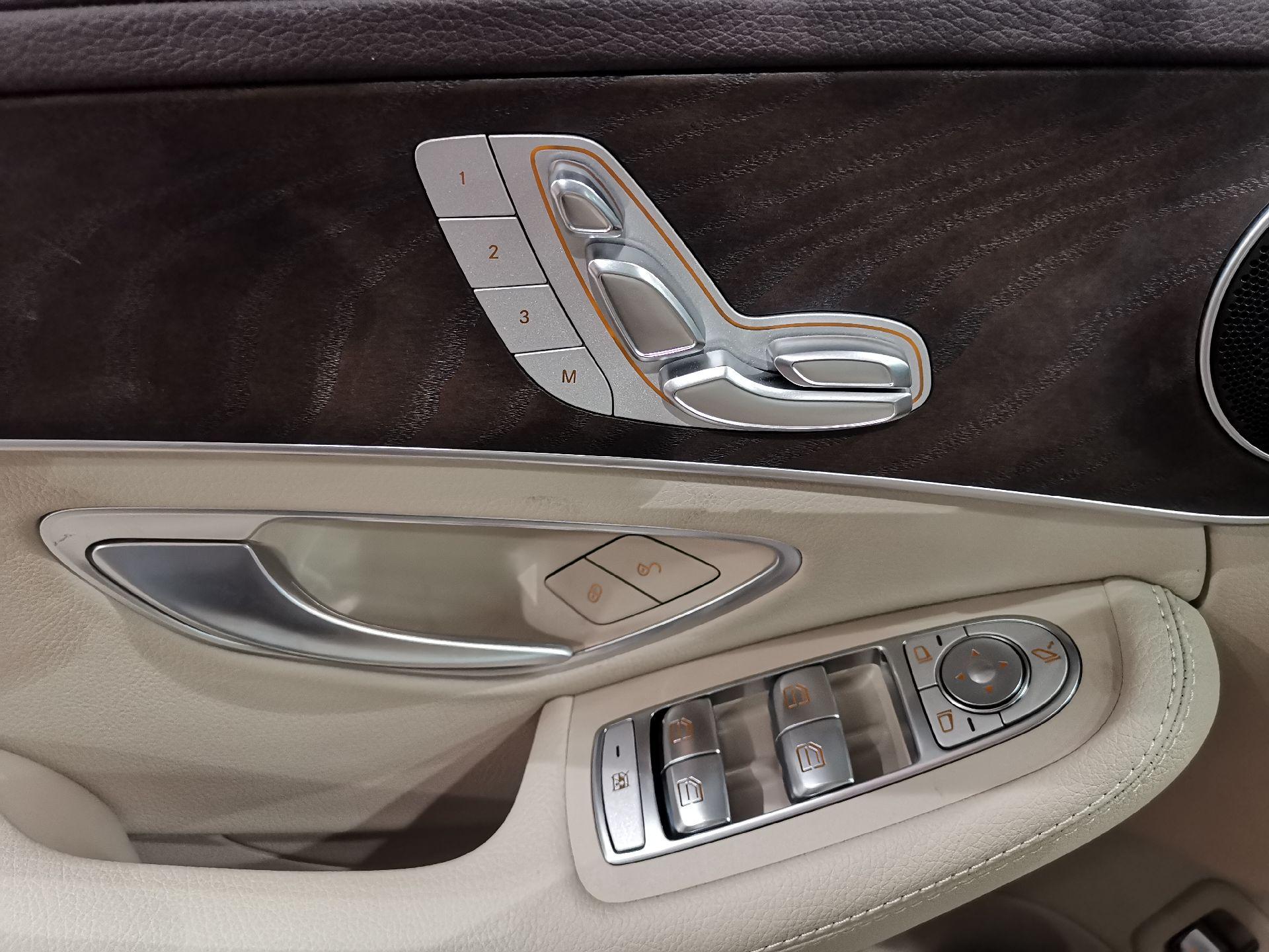 مباع - مرسيدس C200 نص فل 2020 ألماني للبيع في الرياض - السعودية - صورة كبيرة - 7