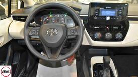 تويوتا كورولا 2021 XLi ستاندر طيس  سعودي  للبيع في الرياض - السعودية - صورة صغيرة - 6
