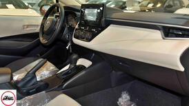 تويوتا كورولا 2021  XLi جنوط  مطور 1.5سعودي  للبيع في الرياض - السعودية - صورة صغيرة - 8