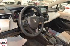 تويوتا كورولا 2021  XLi جنوط  مطور 1.5سعودي  للبيع في الرياض - السعودية - صورة صغيرة - 11