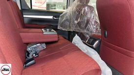 تويوتا هايلكس 2021 جنوط   GLX2 غمارتين بنزين سعودي  للبيع في الرياض - السعودية - صورة صغيرة - 8