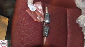 تويوتا هايلكس 2021 جنوط   GLX2 غمارتين بنزين سعودي  للبيع في الرياض - السعودية - صورة صغيرة - 9