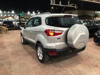 فورد ايكو سبورت 2020 خليجي نص فل للبيع في الرياض - السعودية - صورة صغيرة - 6