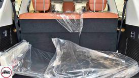 نيسان باترول 2021 تيتانيوم V6 سعودي SE  جديد  للبيع في الرياض - السعودية - صورة صغيرة - 12