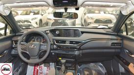 لكزس   2021   UX 200-AA ستاندر  سعودي جديد  للبيع في الرياض - السعودية - صورة صغيرة - 6