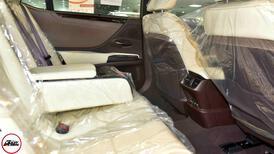 لكزس 2021( ES350 )    فئة CC  سعودي  للبيع في الرياض - السعودية - صورة صغيرة - 10