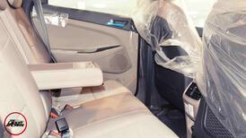 هونداي توسان 2021 ستاندر 2.0 سيسي سعودي جديد للبيع في الرياض - السعودية - صورة صغيرة - 5