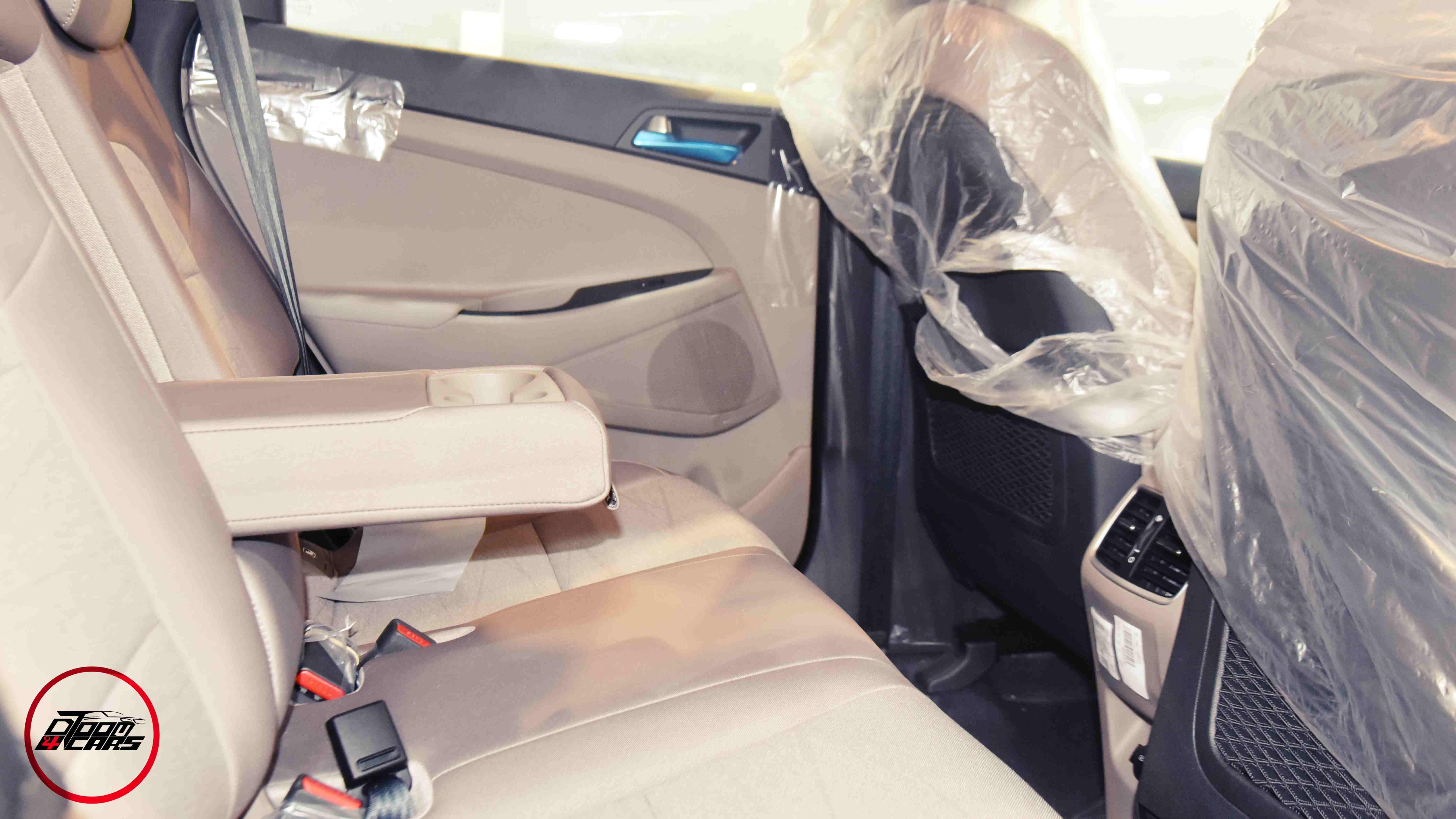 هونداي توسان 2021 ستاندر 2.0 سيسي سعودي جديد للبيع في الرياض - السعودية - صورة كبيرة - 5