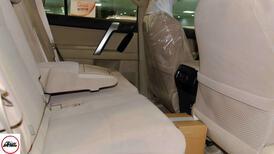 تويوتا  برادو  2021   TXL1   بنزين 6 سلندر   سعودي  للبيع في الرياض - السعودية - صورة صغيرة - 6