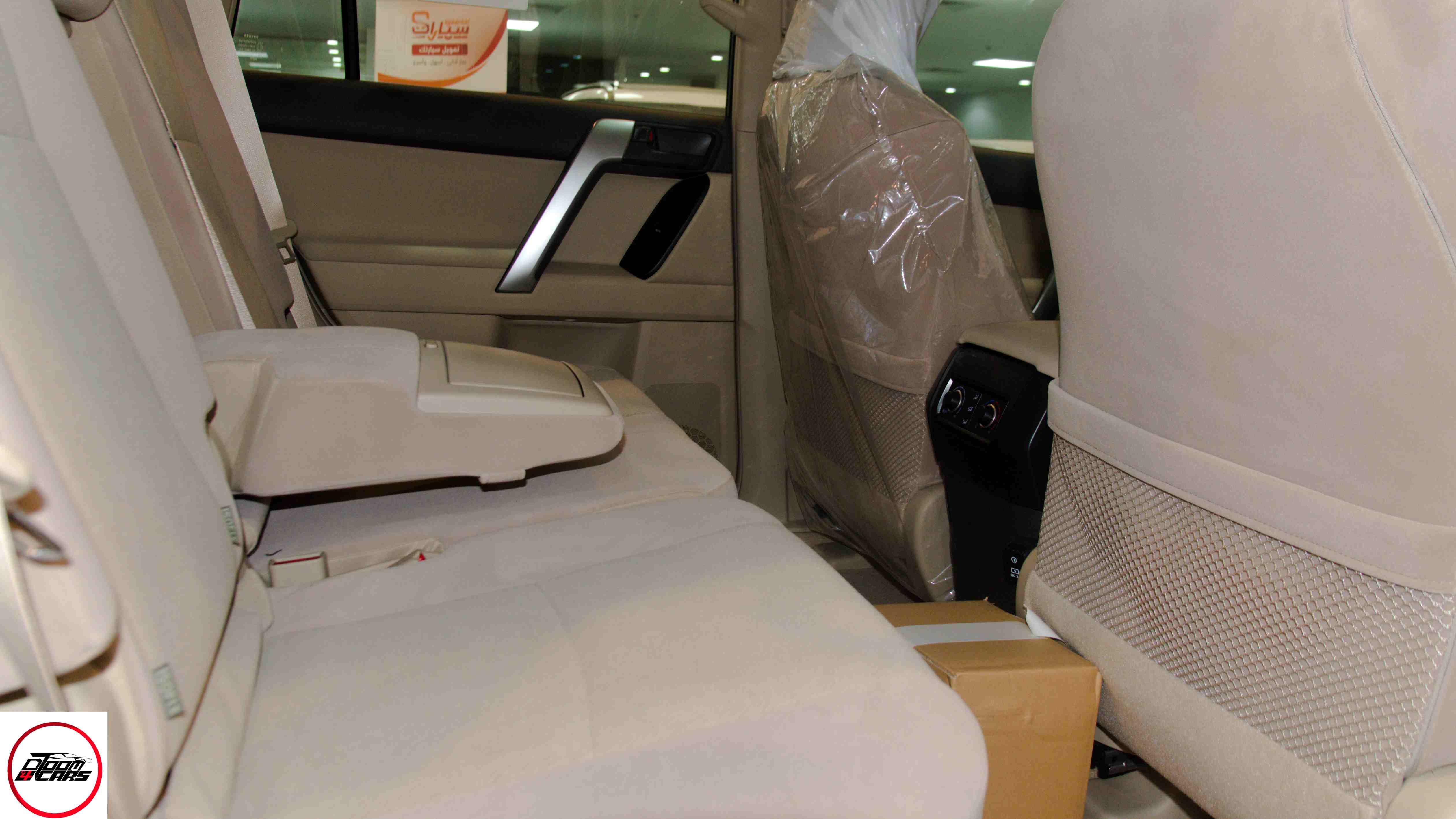 تويوتا  برادو  2021   TXL1   بنزين 6 سلندر   سعودي  للبيع في الرياض - السعودية - صورة كبيرة - 6