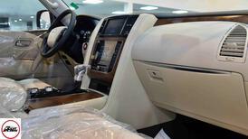 نيسان باترول 2021   SE2  بنزين 6 سلندر سعودي جديد للبيع في الرياض - السعودية - صورة صغيرة - 7