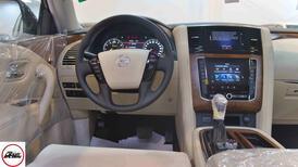 نيسان باترول 2021   SE2  بنزين 6 سلندر سعودي جديد للبيع في الرياض - السعودية - صورة صغيرة - 8