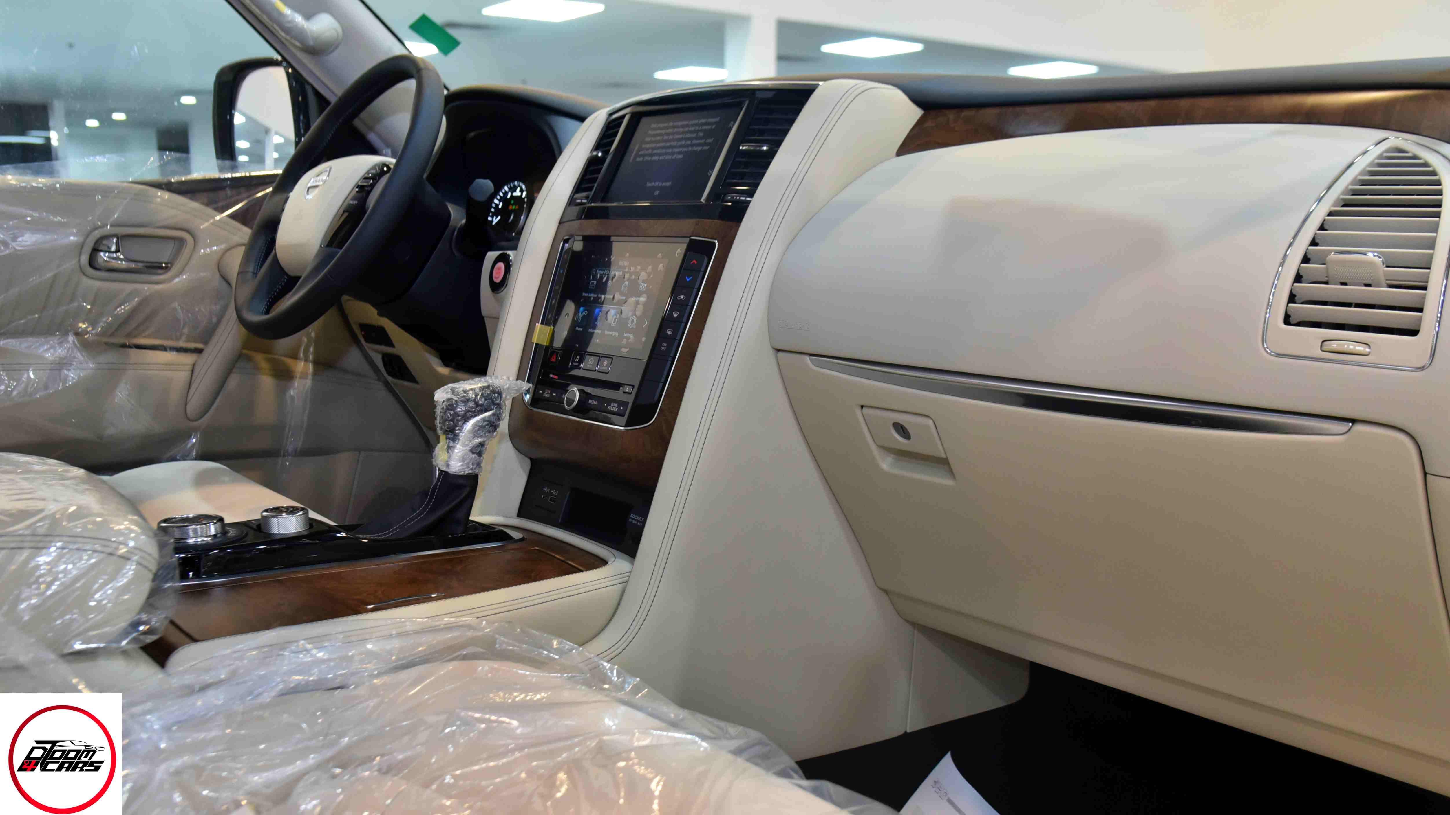 نيسان باترول 2021   SE2  بنزين 6 سلندر سعودي جديد للبيع في الرياض - السعودية - صورة كبيرة - 7