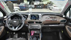 هونداي سنتافي 2021 بدون دبل بصمة 2.5 cc سعودي جديد  للبيع في الرياض - السعودية - صورة صغيرة - 5