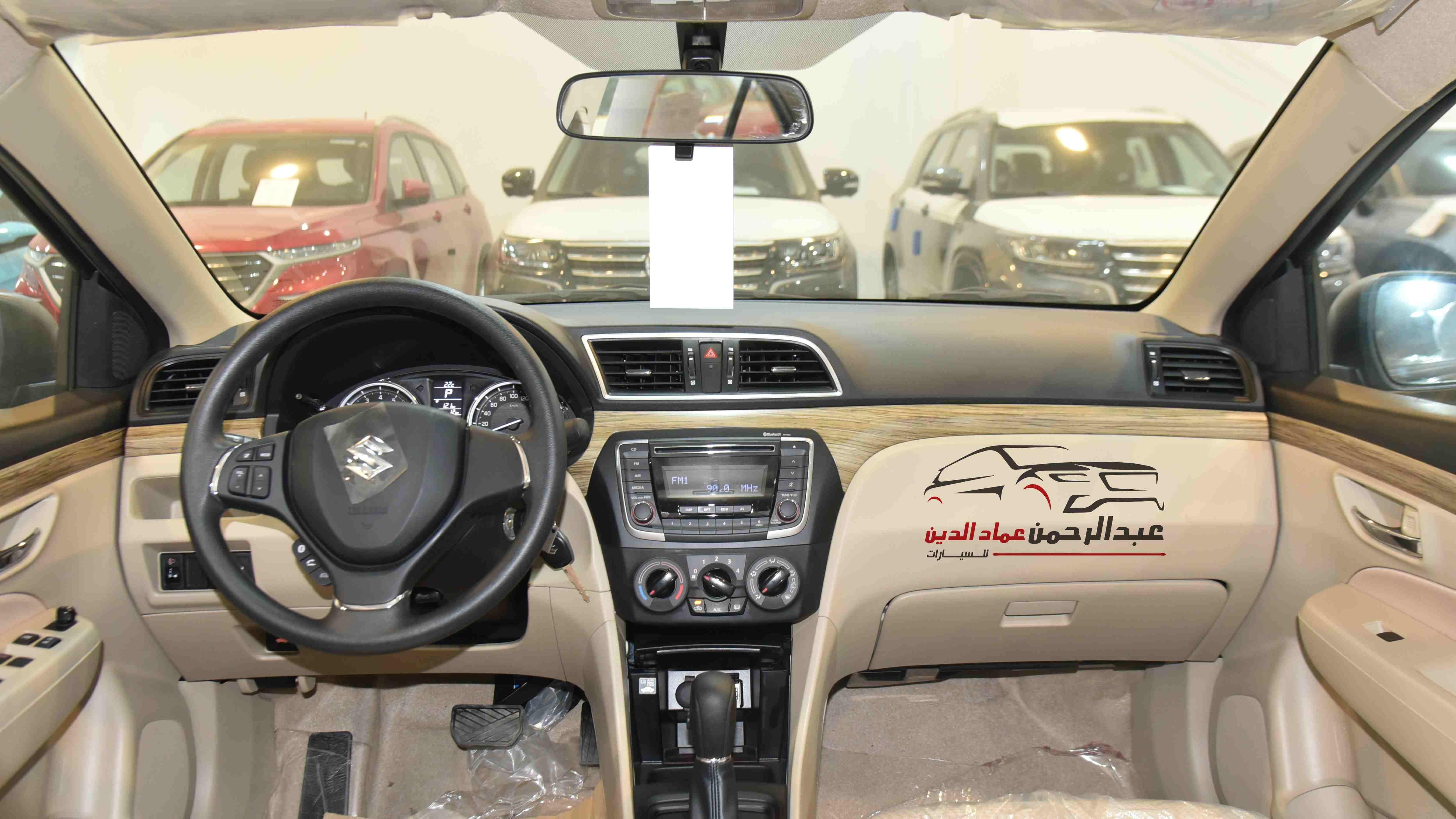 سوزوكي سياز 2021 ستاندر GL سعودي جديد للبيع في الرياض - السعودية - صورة كبيرة - 4