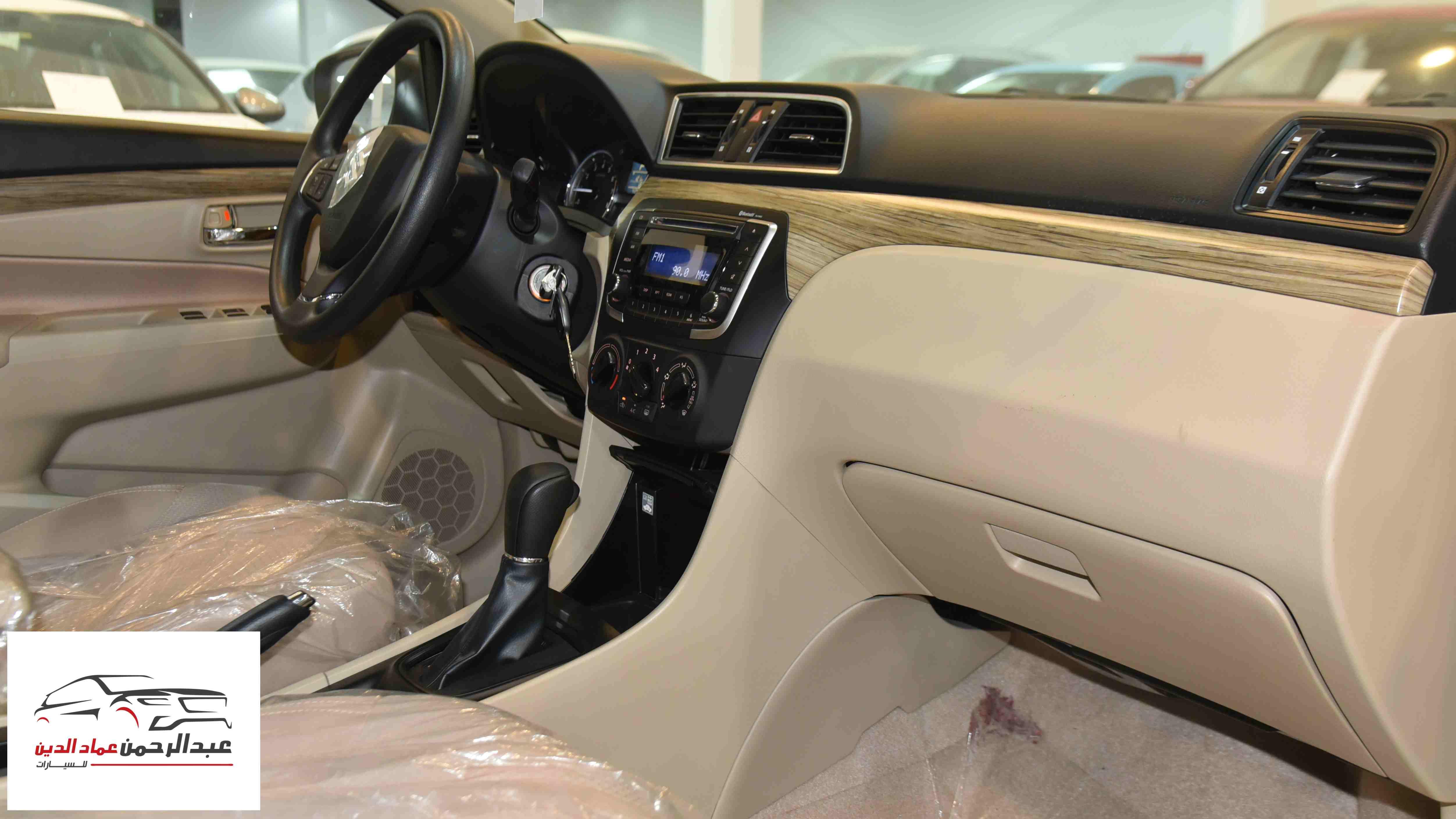سوزوكي سياز 2021 ستاندر GL سعودي جديد للبيع في الرياض - السعودية - صورة كبيرة - 7