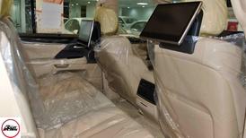 لكزس LX570- 2021   فل SS  سعودي جديد للبيع في الرياض - السعودية - صورة صغيرة - 11