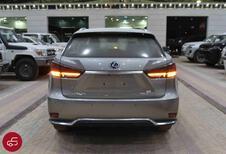 لكزس RX 450  2021 بانوراما  هايبرد  سعودي جديد للبيع في الرياض - السعودية - صورة صغيرة - 4