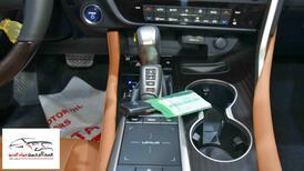 لكزس RX 450  2021 بانوراما  هايبرد  سعودي جديد للبيع في الرياض - السعودية - صورة صغيرة - 8