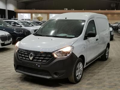 رينو دوكر Van بضاعة 2021 ستاندر سعودي