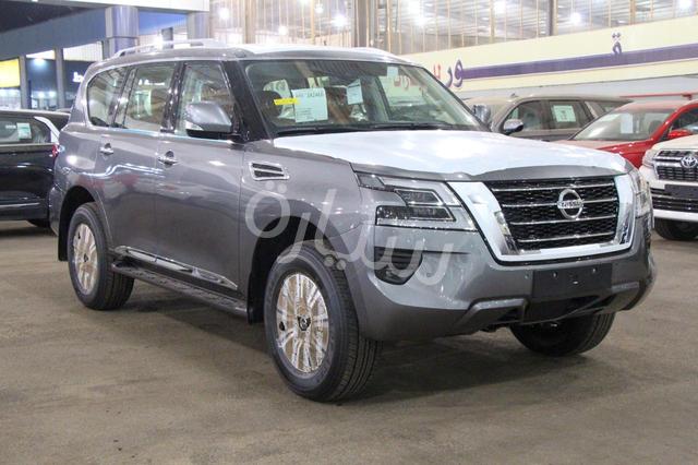 سيارات نيسان مستعملة للبيع - فبراير 2021