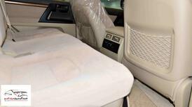 تويوتا لاندكروزر GXRخليجي 2020 بنزين V6 فتحة_شامل الضريبه للبيع في الرياض - السعودية - صورة صغيرة - 10