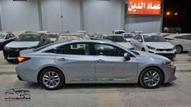 تويوتا  أفالون  2021  تورنج  سعودي  اللون أبيض  للبيع في الرياض - السعودية - صورة صغيرة - 2
