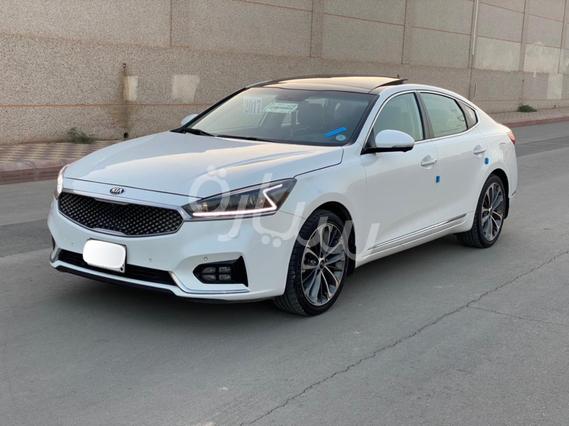 سيارات كيا مستعملة للبيع - فبراير 2021