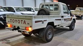 تويوتا شاص 2021 عادي ديزل بريمي للبيع في الرياض - السعودية - صورة صغيرة - 3