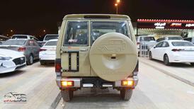 تويوتا ربع  2021 ونش  بنزين سعودي  للبيع في الرياض - السعودية - صورة صغيرة - 4