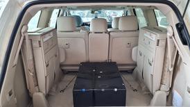 تويوتا لاندكروزر GXR فل 2021 دبل جراند تورنج خليجي جديد للبيع في الرياض - السعودية - صورة صغيرة - 15