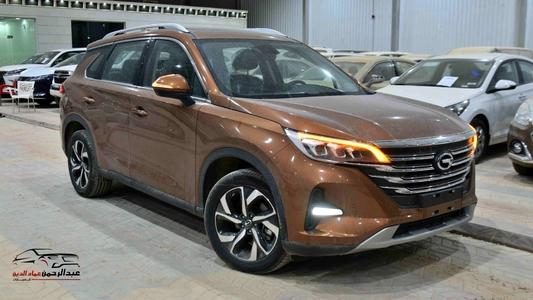 سيارة جي ايه سي 5 سعودي 2021 بانوراما 1.5 تربو فل_شامل الضريبه للبيع
