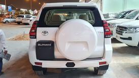 تويوتا برادو TXLنص فل 2020  دبل كويتي جديد للبيع في الرياض - السعودية - صورة صغيرة - 4