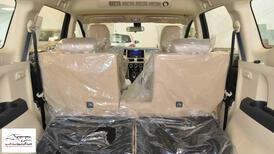 ميتسوبيشي 2021 اكسباندر جنوط  سعودي للبيع في الرياض - السعودية - صورة صغيرة - 12