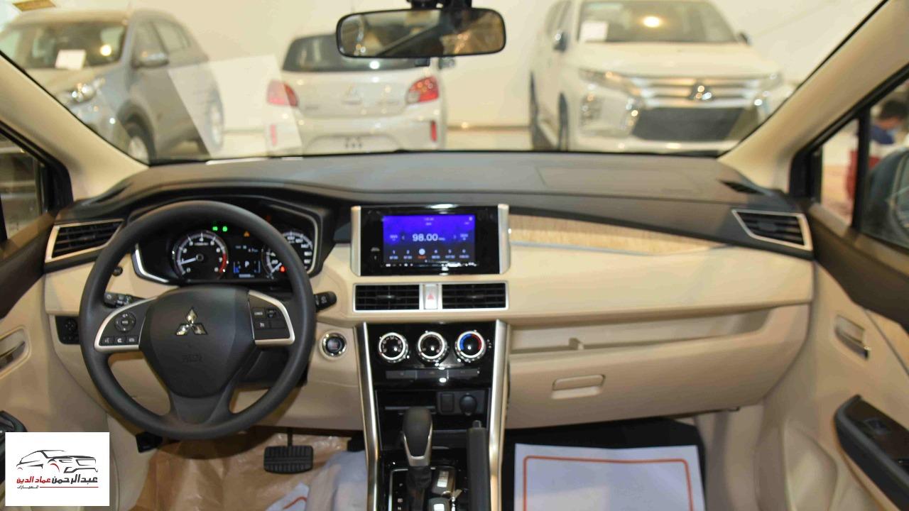 ميتسوبيشي 2021 اكسباندر جنوط  سعودي للبيع في الرياض - السعودية - صورة كبيرة - 6